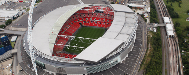 Estadio de Wembley