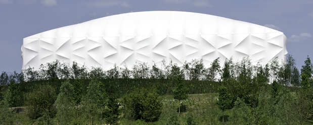 Arena de Basquete
