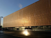 Copper Box