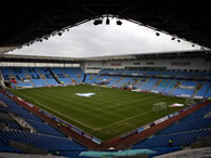 Estadio City of Coventry