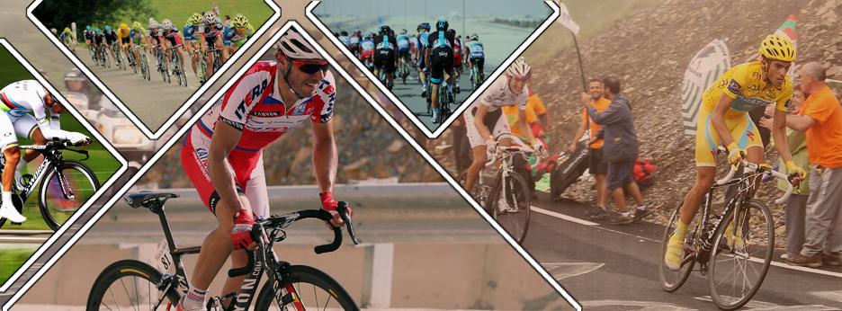 El Cuentakilómetros - ciclismo - Terra España