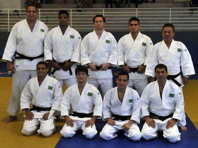 Tradição brasileira, judô deve trazer muitas medalhas de Londres