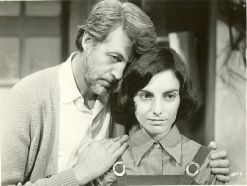 Claudio Brook y Diana Bracho en una dignísima obra: El Castillo de la Pureza