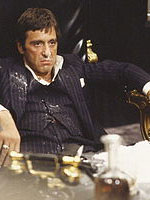 Scarface: Las drogas en Miami Beach