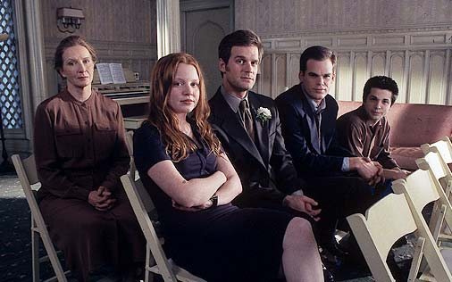 Mi otra familia: Los Fisher de Six Feet Under