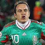 Cuauhtmoc Blanco