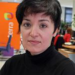 Miriam Lagoa