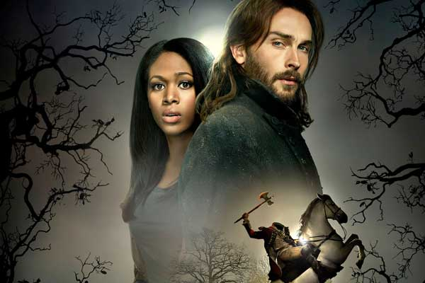 """'Sleepy Hollow"": orgullo de las series palomiteras"