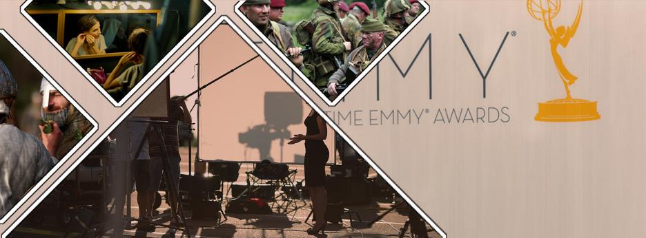 Análisis de los Emmy 2013: Protagonistas de comedia | En Terra de Series