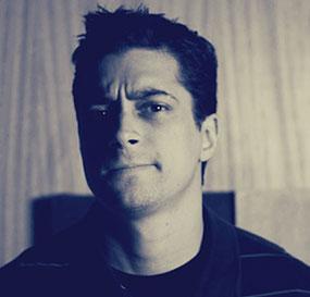 Daniel Ferro, Diretor do Documentário