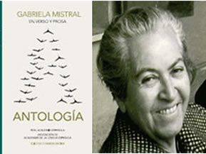 Gabriela Mistral obras importantes