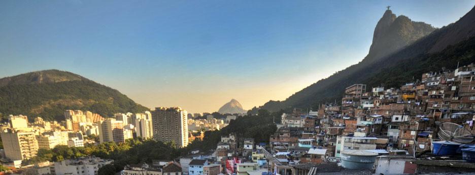 Febre de Rio