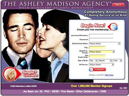 Enga as a tu pareja instala sto en el m vil y jam s te - Ashley madison espana ...