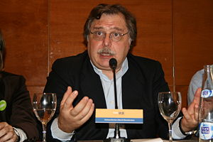 Luis Herrero. Fuente:Wikipedia