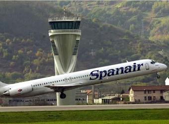 Avin Spanair. Fuente: elpais.com