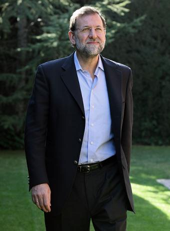 Mariano Rajoy. Fuente:tonibosch.files.wordpress.com