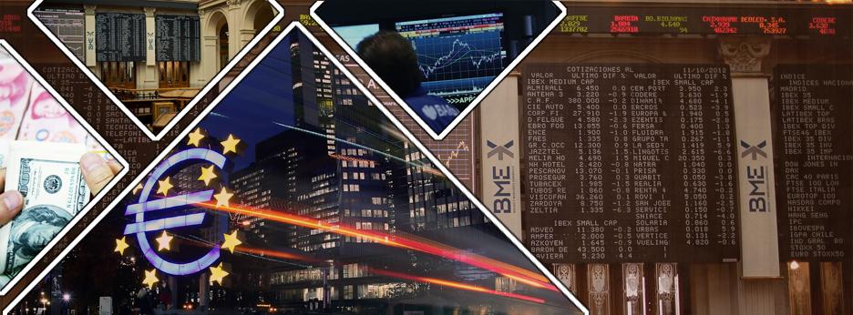 La banca, sin grandes novedades, prosigue el ajuste de tipos  | Blog: Yo, Invertio - Economía - Terra España