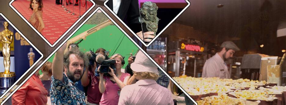¿Por qué los Oscars 2013 pueden ser históricos? | Blog: Es cine mamá... - Cine - Terra España