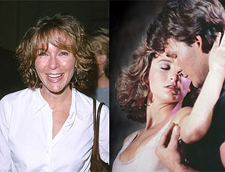 Dirty dancing cumple 20 a os blog hollywood - Pelicula dirty dancing ...