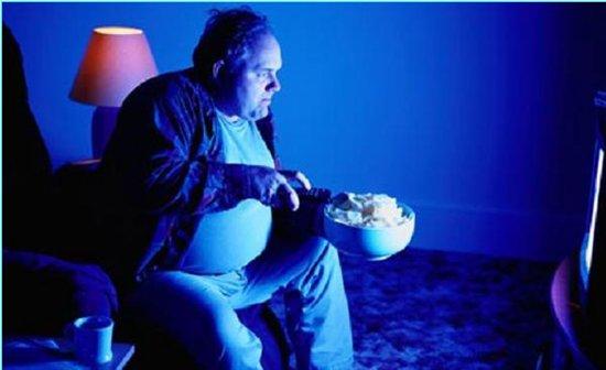 Resultado de imagen de insomnio y obesidad